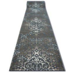 Vogue futó szőnyeg 584 D.Szürke