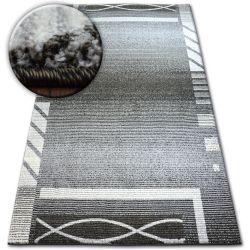 Shadow szőnyeg 8597 szürke