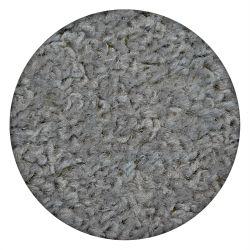 Килим колесо ETON срібло