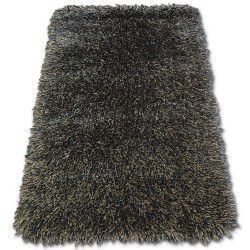 Love szőnyeg Shaggy minta 93600 fekete-barna