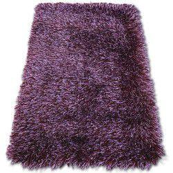Love szőnyeg Shaggy minta 93600 ibolya