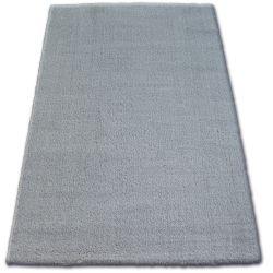 Tepih čupavi MICRO srebro