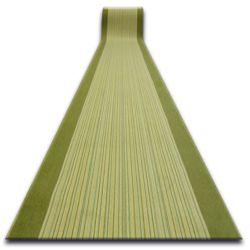 Gegummeerde bestrating CARNABY groen