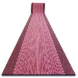 Runner anti-slip CARNABY purple