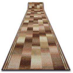 Vastag csúszásgátló futó szőnyeg IKAT bézs