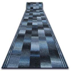 Vastag csúszásgátló futó szőnyeg IKAT szürke