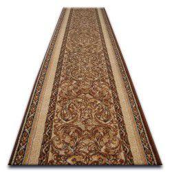 Standard futó szőnyeg ARALIA bézs