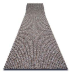 Limpador de pára-brisas espesso vendido por medidores TRAPPER 012 castanho