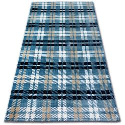 Teppich SAMPLE W2314 blue
