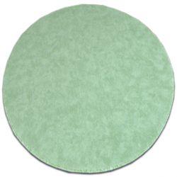 Килим колесо SERENADE зелений