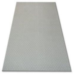 Fitted carpet AKTUA 143 beige