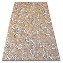 CARPET - Wall-to-wall DROPS beige