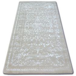 Akril manyas szőnyeg 0916 Elefántcsont