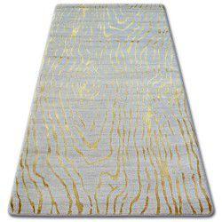 Carpet ACRYLIC MANYAS 1703 Ivory/Gold