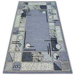 Carpet BCF BASE 3619 FRAME grey