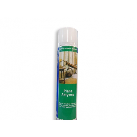 Dr. Schutz Active Foam for cleaning carpets and upholstery 400ml