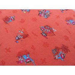 Carpet LITTLE PIRATES
