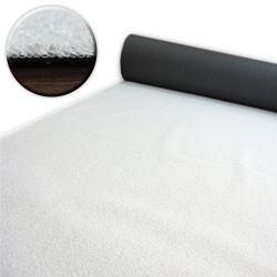 Umělá tráva SPRING bílá hotové rozměry