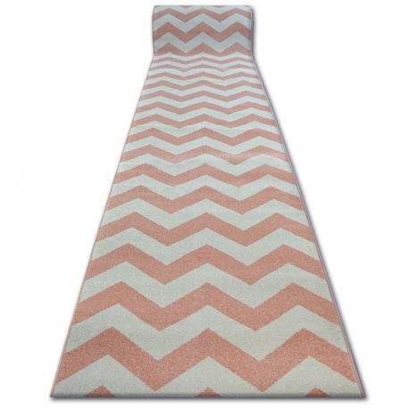 PASSADEIRA SKETCH - FA66 cor de rosa/creme - Zigzag