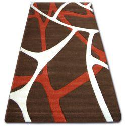Tiga szőnyeg 5244A kemik/kahve