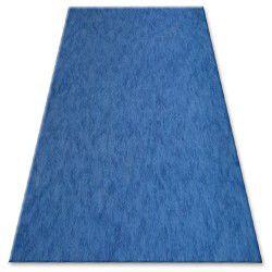 TAPIJT - Vloerbekleding SERENADE blauw