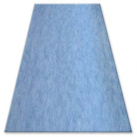 KARPET - Wall-to-wall SERENADE bright blue