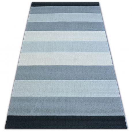 Teppich SCANDI 18247/572 - Streifen
