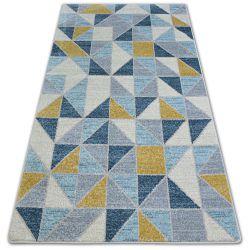 Carpet NORDIC SCANDINAVIA yellow G4586