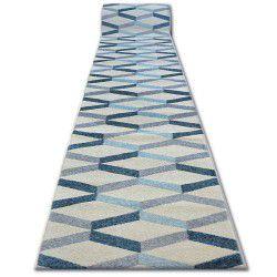 Nordic futó szőnyeg optiC krém/szürke FD284