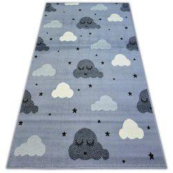 Carpet BCF FLASH EYES 3977 grey