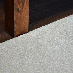 Carpet, round DISCRETION cream