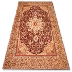 Agnus szőnyeg AMIRA burgundia