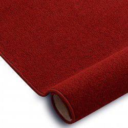 Passadeira carpete ETON 120 vermelho