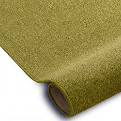 Fitted carpet ETON 140 green