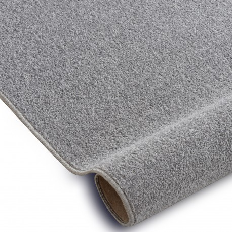 Fitted carpet ETON 152 silver