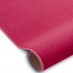 Passadeira carpete ETON 447 cor de rosa