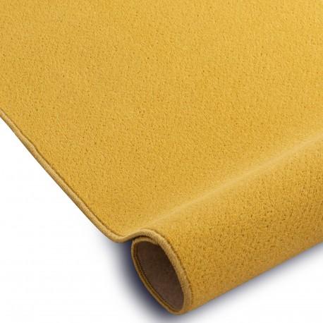 Fitted carpet ETON 502 yellow