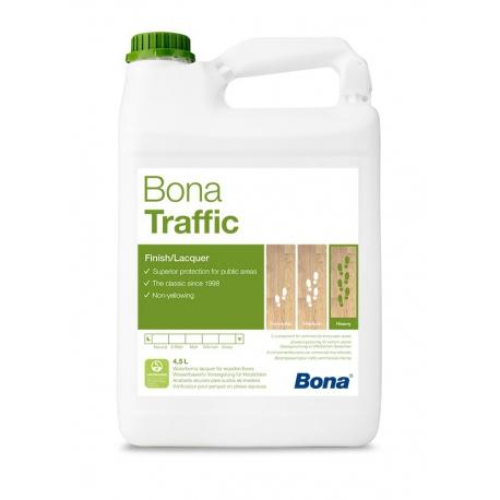 BONA Traffic halvmatt