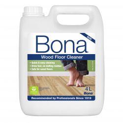 BONA Почистващо средство за дърво