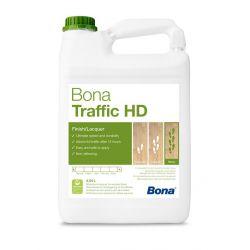 BONA Traffic HD selyemfényű