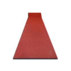 Lábtörlő LIVERPOOL 40 piros