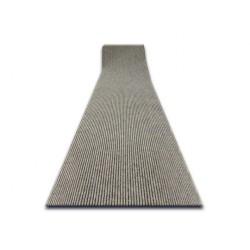 Doormat LIVERPOOL 60 light brown