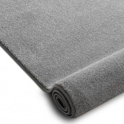 Passadeira carpete DISCRETION prata 95
