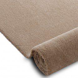 Passadeira carpete STAR bege 35