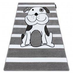 Carpet PETIT PUPPY grey