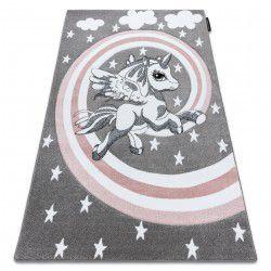 Carpet PETIT PONY grey