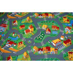 Carpet LITTLE GOLIATH - velur