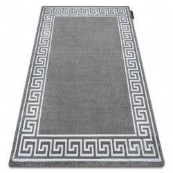 Teppich HAMPTON Grecos grau