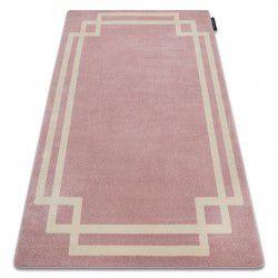HAMPTON szőnyeg Lux rózsaszín