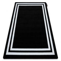 HAMPTON szőnyeg keret fekete